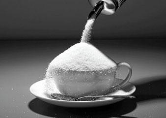 Cukor helyettesítés