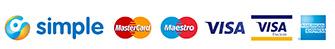 SimplePay online fizetési rendszer