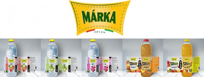 Márka üdítők Inka Sweet Steviával